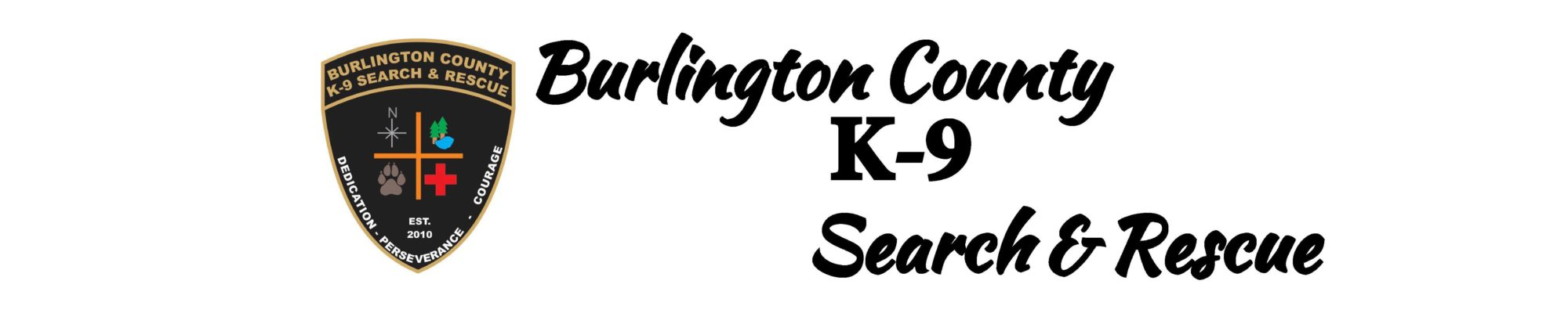 Burlington County K-9 Search & Rescue